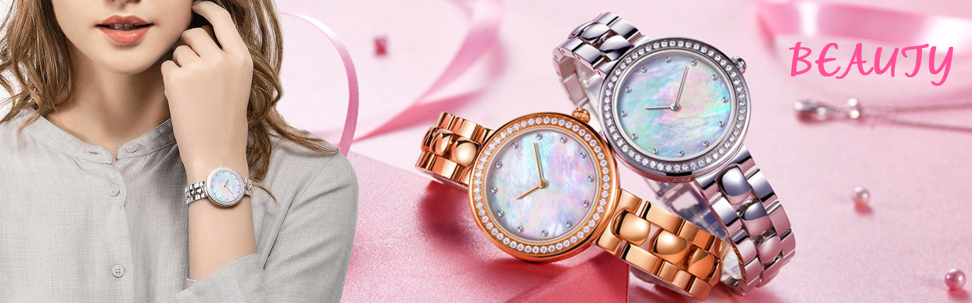Dongguan Changli Watch Co., Ltd.